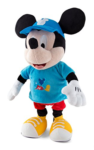 IMC Toys 181830 - Mi amigo mickey interactivo, Version en español , color/modelo surtido