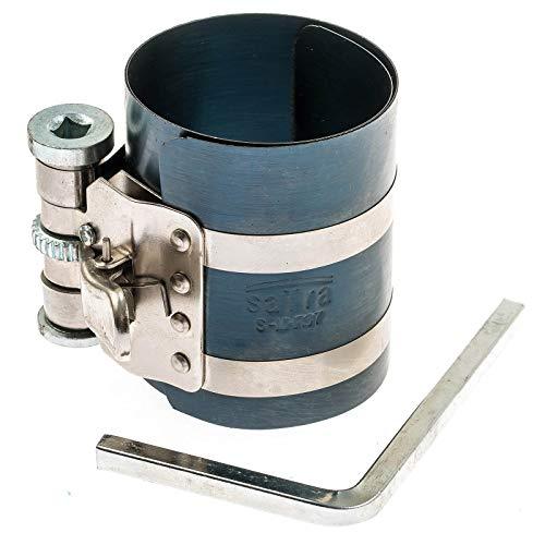 Asta S-MHR37 Kolbenring Spannband Kolben Einbau Werkzeug 60-160 mm