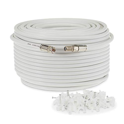 1,6 mm nylonummantelt 1 m de cuerda de acero inoxidable