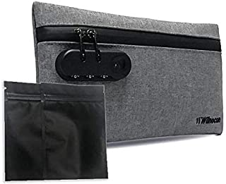 Best rx smell proof bags Reviews