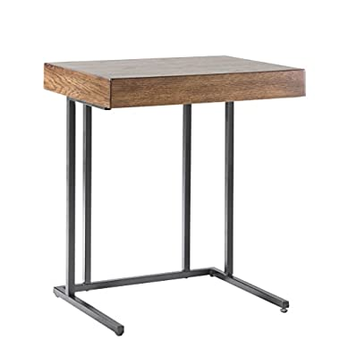 Ink+Ivy Pull Up Table Wynn/Beige