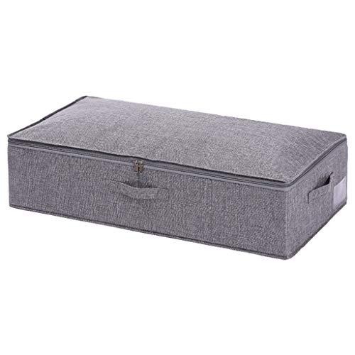 JOYKK onder bed opslag containers dekens doek schoenen Organizer doos met deksels