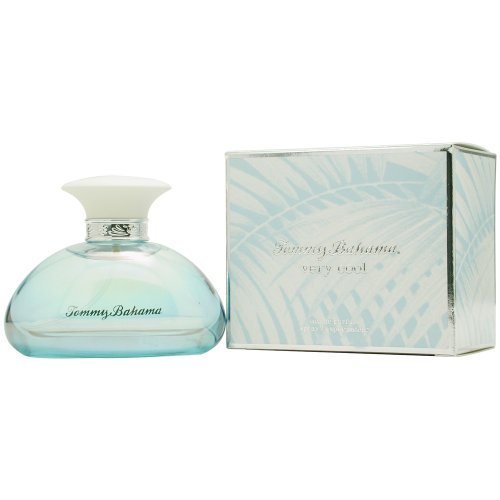 Tommy Bahama Very Cool By Tommy Bahama For Women. Eau De Parfum Spray 3.4 Oz. by Tommy Bahama