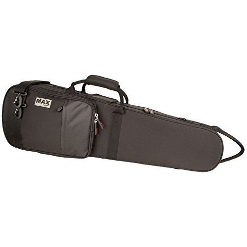 Protec Viola MAX Shaped Case, Fits Violas 16 to 16.5