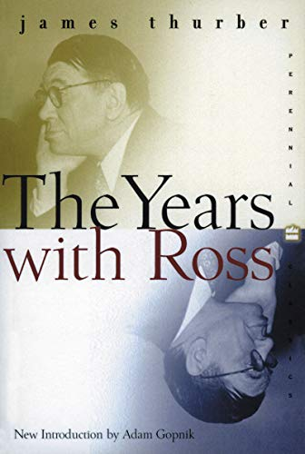 Download The Years With Ross By James Thurber