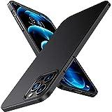 TORRAS Extrem Dünn für iPhone 12 Pro Max Hülle Dünn
