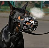 Breathable Basket Muzzle