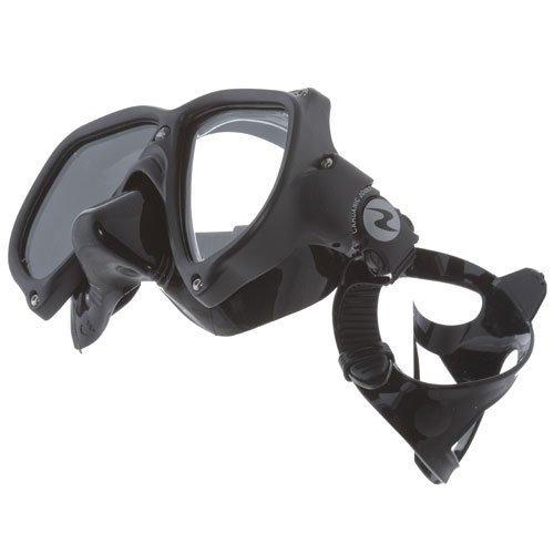 Aqua Lung Teknika Double Lens Dive Mask by Aqualung