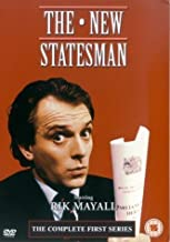 The New Statesman [Italia] [DVD]