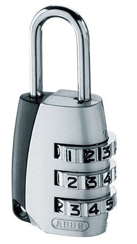 Japanese Lock Service ABUS Number Style Padlock 155