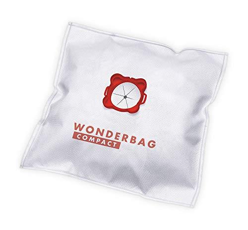CONSTRUCTEURS DIVERS - sachet de sacs wonderbag compact x5 pour aspirateur CONSTRUCTEURS DIVERS