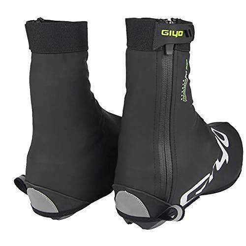 Egosy Überschuhe Fahrrad Radsportschuhe Warm Winddicht Neopren Regen Schnee Boot Protector Neopren-Überschuh für Radsport