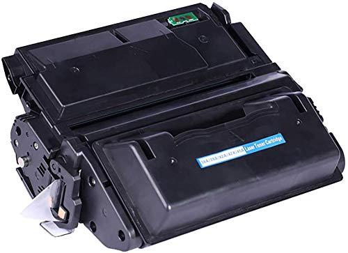 YXZQ Cartucho de tóner, Cartucho de tóner Compatible Q1338A / HP 338A, Adecuado para impresoras HP 4200 / 4200DTN / 4200DTNS / 4200DTNSL / 4200N / 4200TN / 4200L / 4200LV / 4200LVN, fácil de