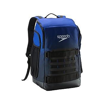 Speedo Unisex-Adult Teamster Pro Backpack 40-Liter