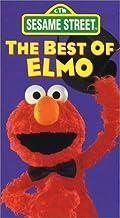 Sesame Street - The Best of Elmo [VHS]