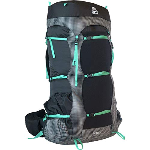 Granite Gear Blaze 60L Backpack - Women's