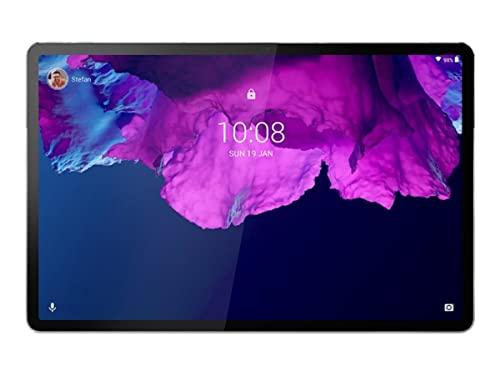 Lenovo Tab P11 Pro TB-J706L 6/128GB 4G Gris Android 10 Tablet Incl. Pen&Dock