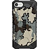 Ego Tactical Limited Edition - Authentic UAG Urban Armor Gear Case for Apple iPhone SE (2nd Gen-2020), 8, 7, 6s, 6 (Standard 4.7') - Kuiu Camouflage Pattern