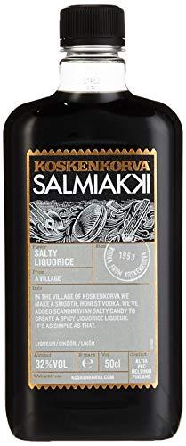 Koskenkorva Salmiakki Salty Liquorice (1 x 0.5 l)