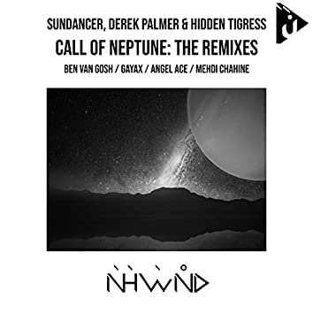 Call of Neptune (The Remixes)