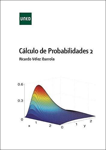 Cálculo de probabilidades 2 (GRADO)