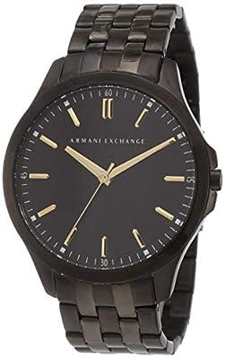 Armani Exchange Herren-Uhren AX2144 zum TOP Preis