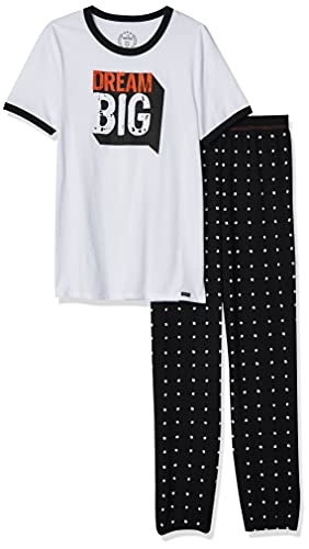 La Mejor Lista de Pijamas dos piezas para Niño los más recomendados. 14