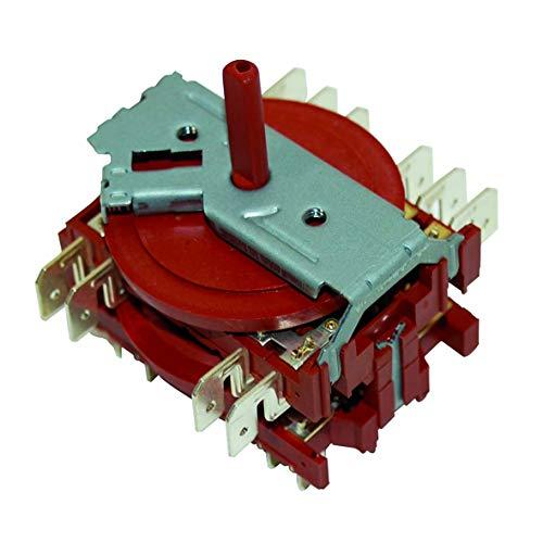 AGA Rangemaster Echte Rangemaster Britannia 'Oude Type' Oven Selector Schakelaar