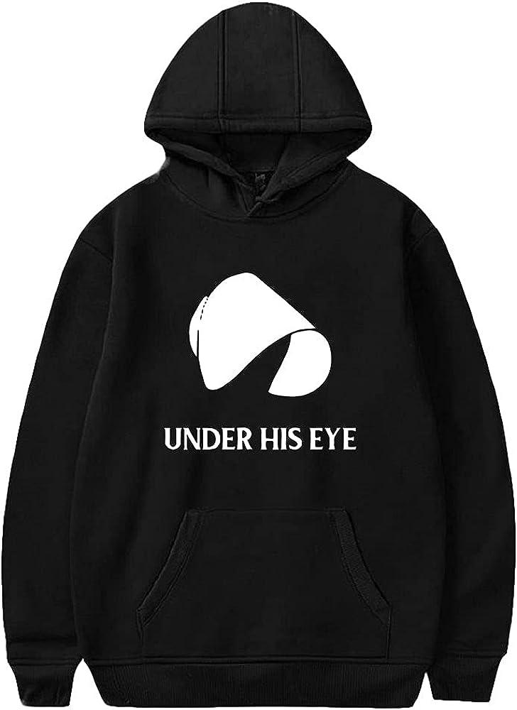 Hot Tv Series The handmaid's Tale Season 4 Fashion Hoodies Pullover Unisex Harajuku Tracksuit Sweatshirt