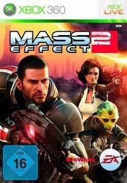 Mass Effect 2 - classics
