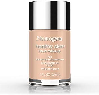 Neutrogena Healthy Skin Liquid Makeup Foundation, 1 fl. oz