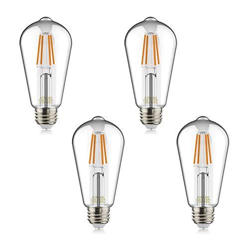 100 watt filament bulb - 9