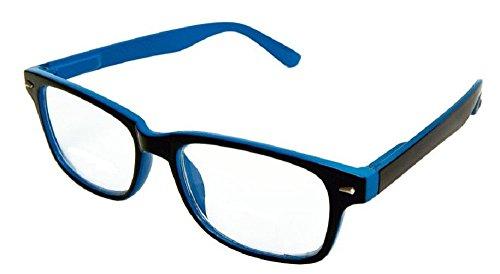 Arizona Bifocal leesbril klassieke ontwerper frame drie kleuren UV beschermde lenzen