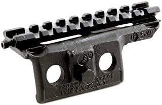 A.R.M.S. #18 M21/14 Scope Mount Foundation