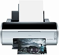 Epson Stylus Photo R2400 Ink Jet Printer (C11C603011)