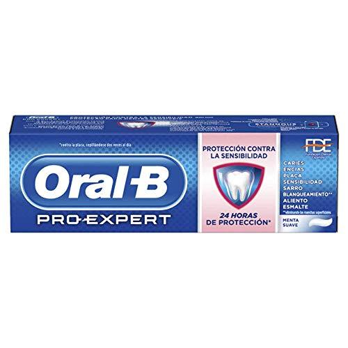 Pasta de Dientes Oral-B Pro-Expert Sensibilidad + Blanqueante 75 ml
