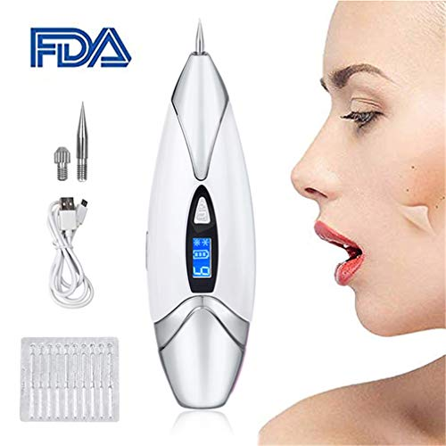 FAY Beauty Plasma Pen Mole Wacht Removal Tool Dark Spot Remover Machine Skin Freckles Tattoo Spot Skin Tags Care Machine