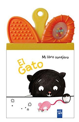 El Gato: Mi libro sonajero