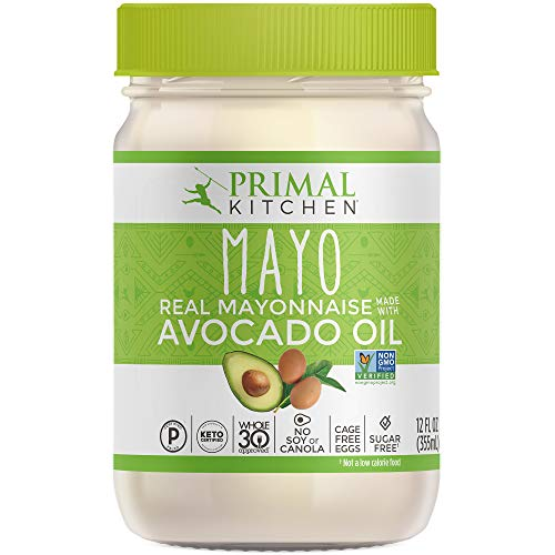 Primal Kitchen Mayo with Avocado Oil, 12 oz