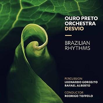 Brazilian Rhythms