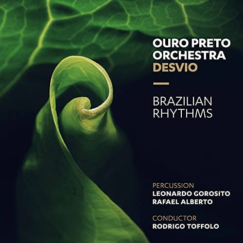 Orquestra Ouro Preto, Desvio & Maestro Rodrigo Toffolo