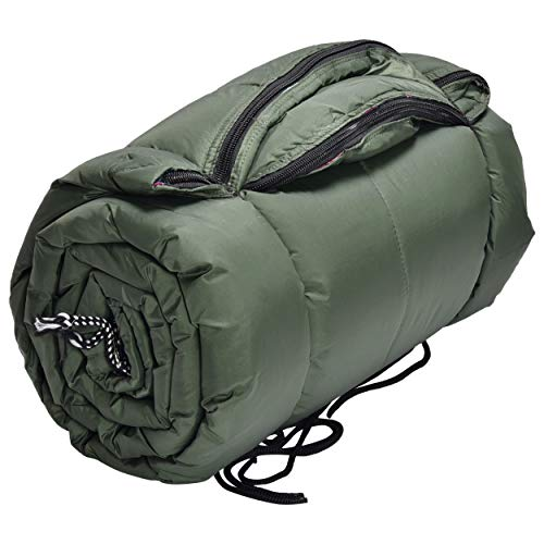 Newera STEDE-PG All Seasons Waterproof Sleeping Bag for adults for Camping, Hiking and Adventure Trips