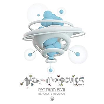Alien Molecules - Pattern Five
