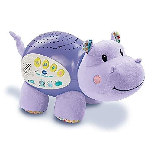 Vtech - 180905 -Veilleuse - Hippo Dodo Nuit Etoilée - Version FR