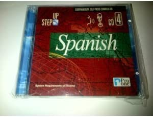 All items in the store Step Up Japan Maker New Spanish - CD 4