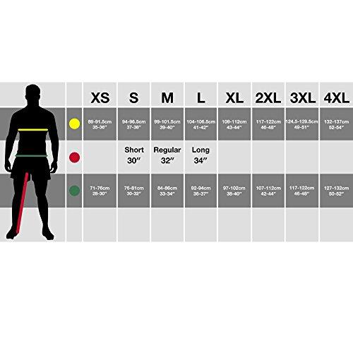 Regatta Mens Micro Fleece Bodywarmer / Gilet (XXL) (Black)