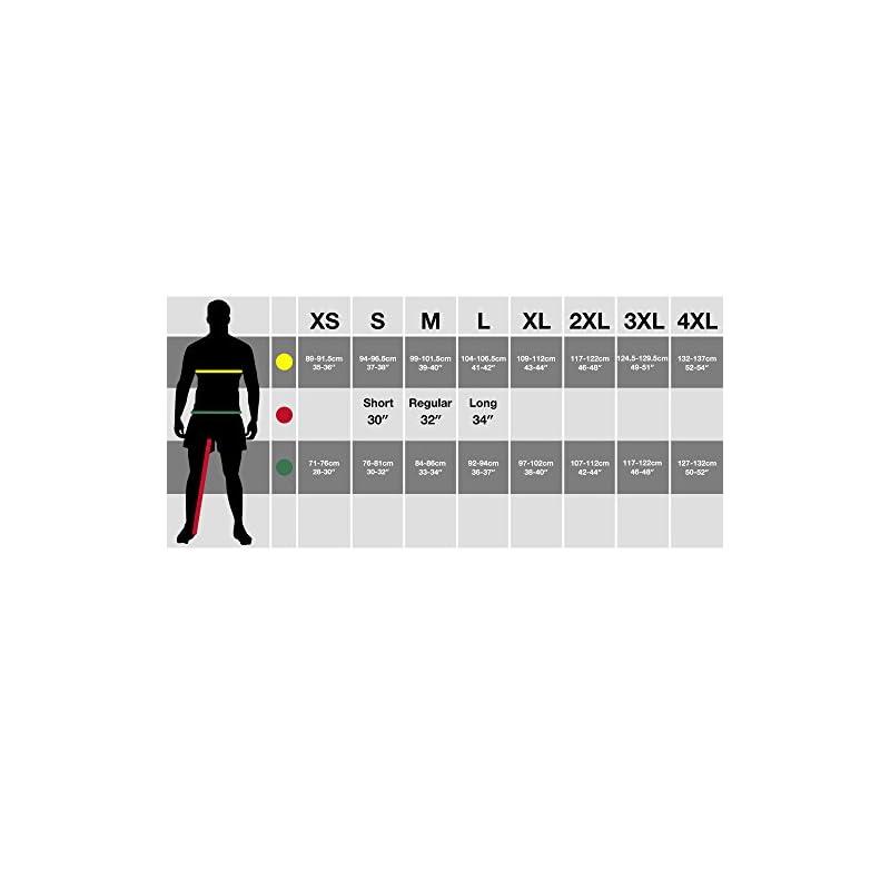 Regatta Men's Professional Pro Action Hardwearing Water Repellent Multi Pocket Trousers Trousers