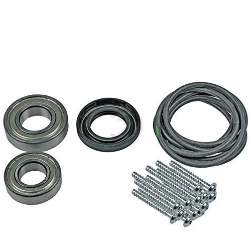 Juego de reparación para tambor de 42 Siemens Bosch para lavadora 000619809