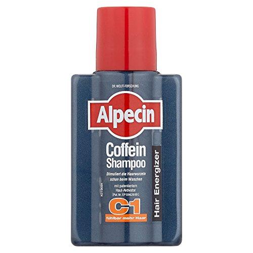 3er Pack Coffein-Shampoo C1 (3x75ml)