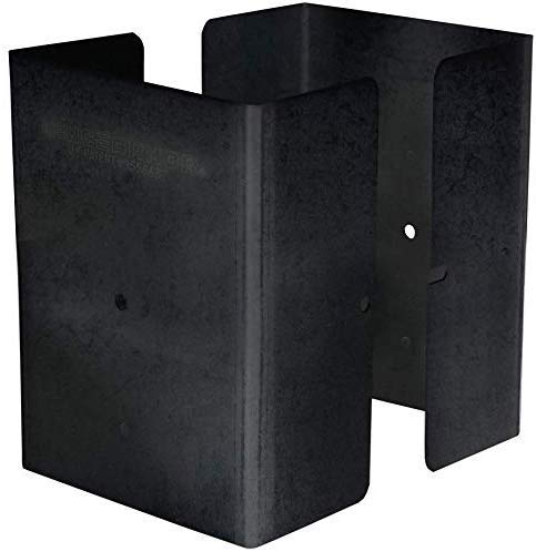 Read About Fence Armor Universal Post Guard, Protects Fences, Mailbox Posts | Pro Series | 1 Pair (5...